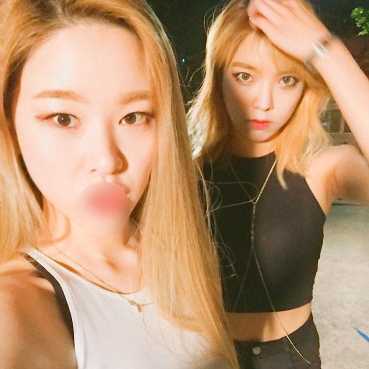Cherish & SeungHee