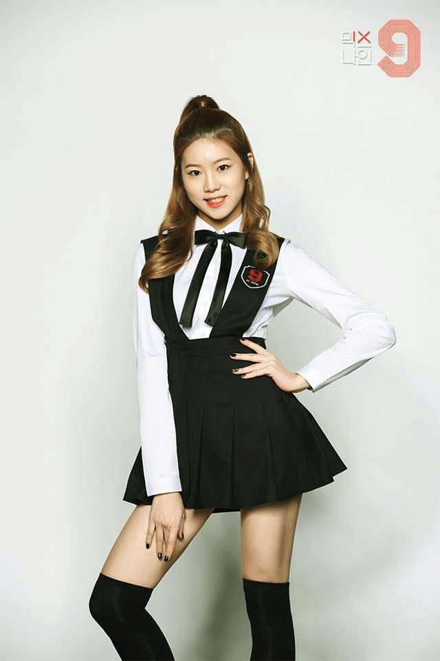 バク・ジユ(박지우)