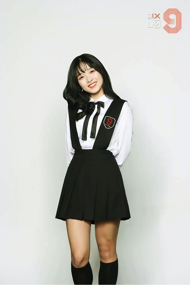 イム・ソヨン (임소현)