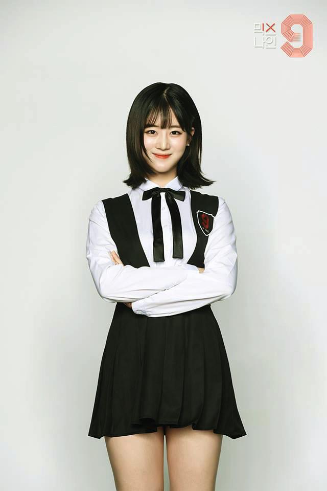 キム・ヒョンジョン (김현정)
