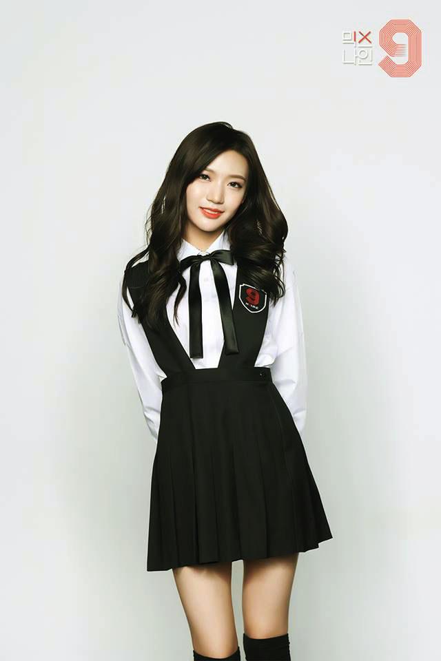 ホン・ジュヒョン (홍주현)