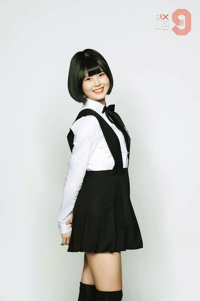 チョン・ユジン(전유진)