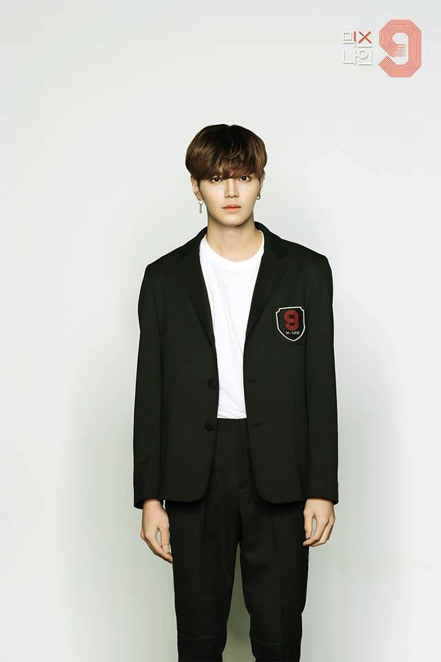 ジョ・ヨンホ (조영호)