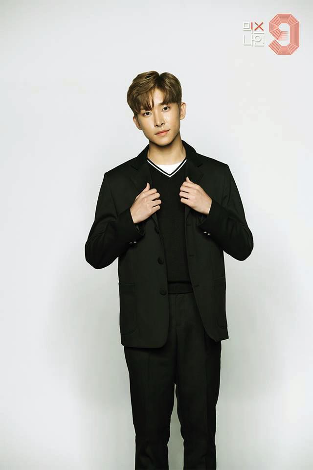 キム・ドンヒョン(김동현)