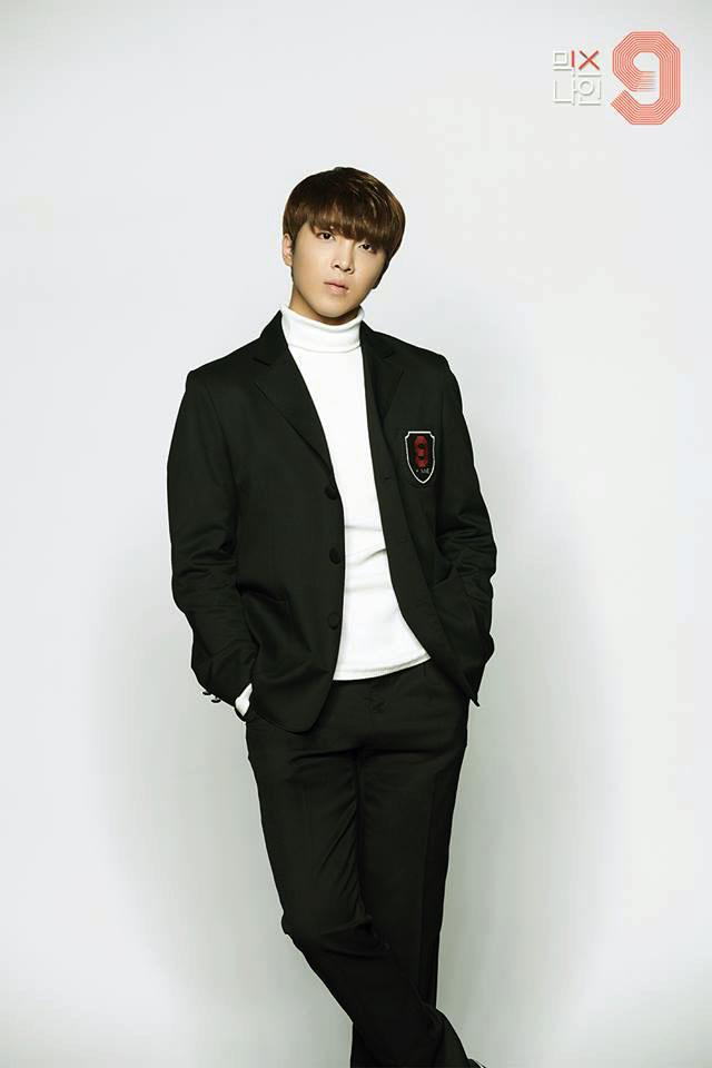 ファン・ユンソン (황윤성)