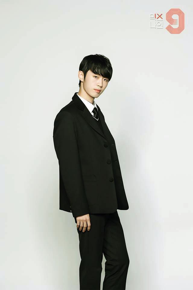 キム・サンヨン(김상연)