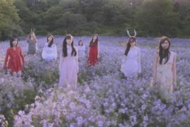 OH MY GIRL『WINDY DAY』