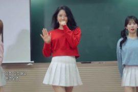 白いソルヒョンことキム・ダジョン(PRODUCE101)がアイドルデビュー。