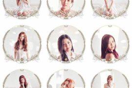 「gugudan」プロフィール 3人娘が帰ってくる!キム・ナヨン&カン・ミナ&キム・セジョン+6名