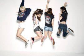 YGの新ガールズグループ「BLACKPINK」、K-POP界の「人海戦術」「奇数センター術」を使わない「4人組」の意味