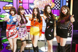 Sunny Girls、LOOΠΔ、S*tory【PRODUCE101周辺】