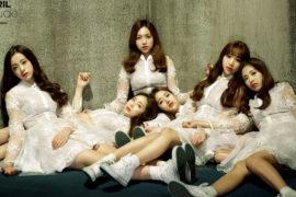 チェギョン参加の新体制April(에이프릴)、ミニアルバム『Prelude』をリリース。