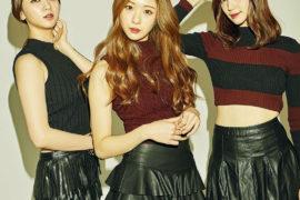 元SUS4メンバーだけの新グループ、H2L(에이치투엘)『Winter Story』でデビュー。