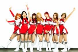 WANNA.Bの妹グループ、LIPBUBBLE(립버블)『POPCORN』でデビュー。